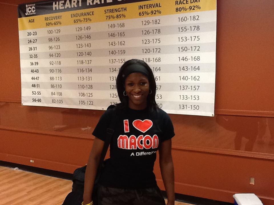 Rx Fitness Lady Gym Bag
