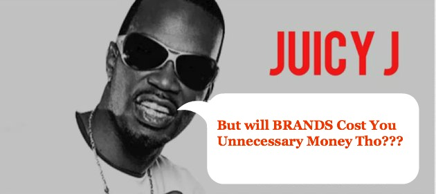 Juicy J Brands
