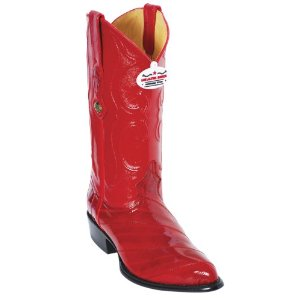 Red Boots Los Altos