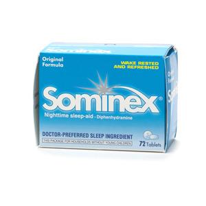 Sominex