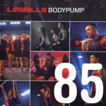 bodypump 85