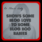 Blog Love & Party Remarks