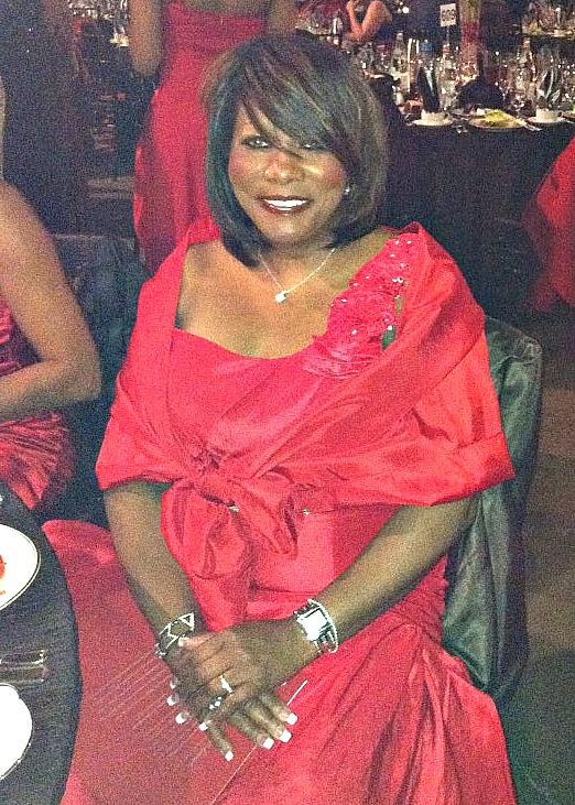 ROberta Ball gown