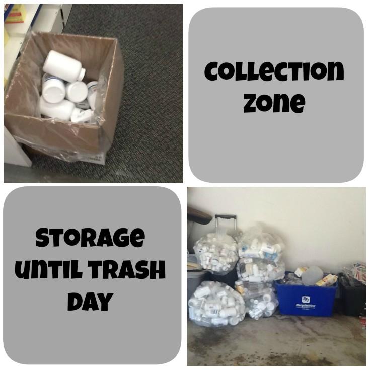 Responsible Pharmacist Recycle
