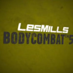 Review of Les Mills BODYCOMBAT 54