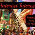 Pinterest Interest Link Up & Birthday Blogday $100 GIVEAWAY