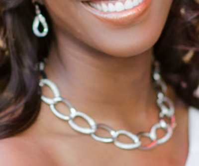 White Party Jewelry