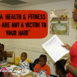 Q & A: Health & Fitness – You Are Not a Victim to Your Hair