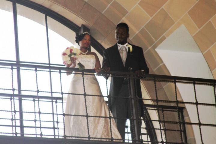 F2BD #4 - Bride