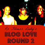 Blog Love Round 2  – #MBC is Complete
