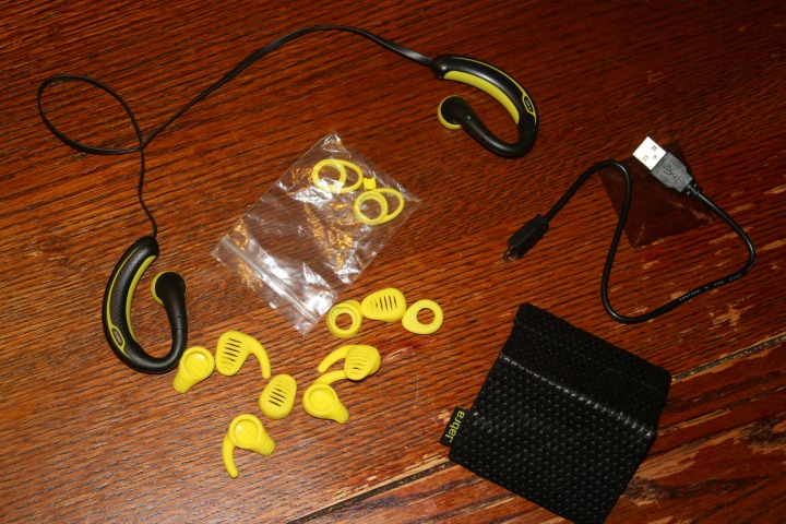 A Review of Jabra Sport Plus Wireless Headphones - Rx Fitness Lady