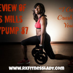 "A Review of Les Mills BODYPUMP 87: ""I Got A Crush On You"""
