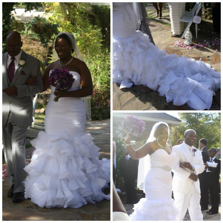 F2BD #5 - Doppelganger Wedding