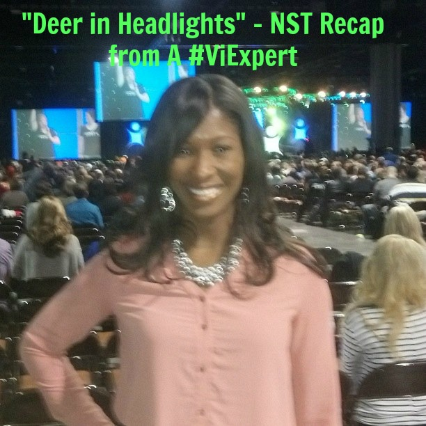 Deer in Headlights - NST Recap from A #ViExpert
