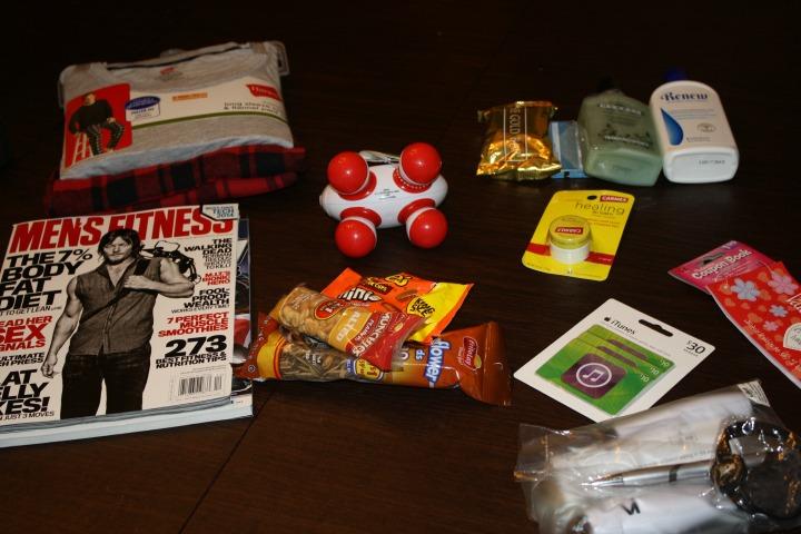 JOY Box Gifts