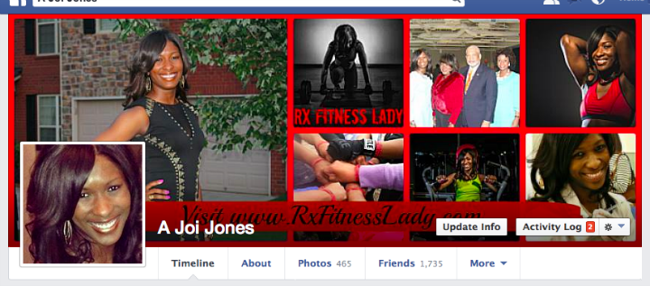 A Joi Jones Facebook