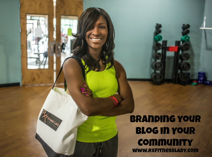 Branding Your Blog In Your Community
