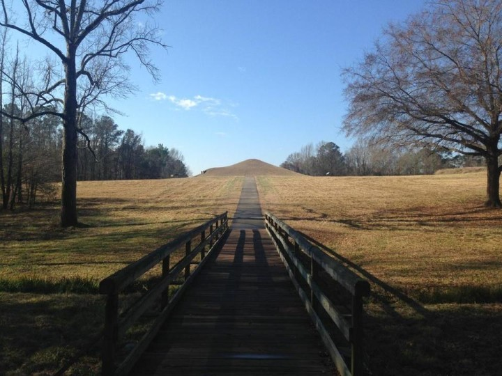 Ocmulgee Trail - Rx Fitness Lady