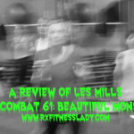 A Review of Les Mills BODYCOMBAT 61: Beautiful Monster