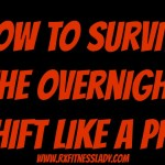 How to Survive the Overnight Shift Like A Pro & Why I Carry an ER Phone