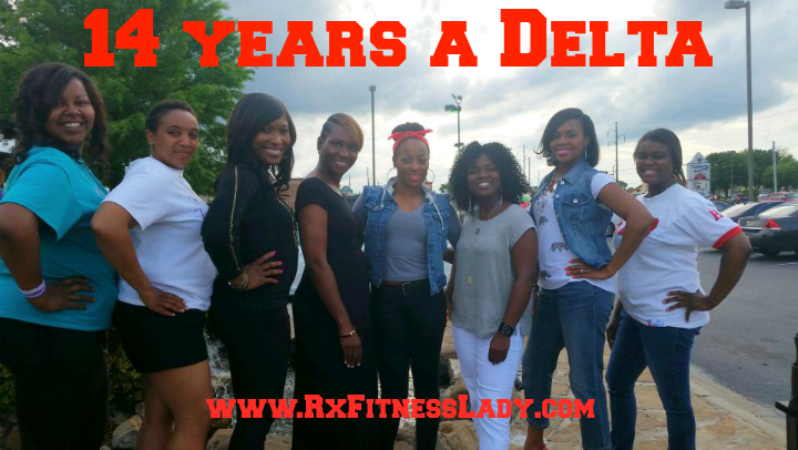 14 Years a Delta